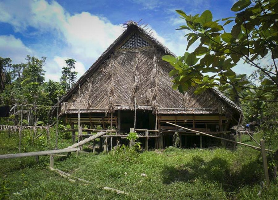 Сакуддей дом
