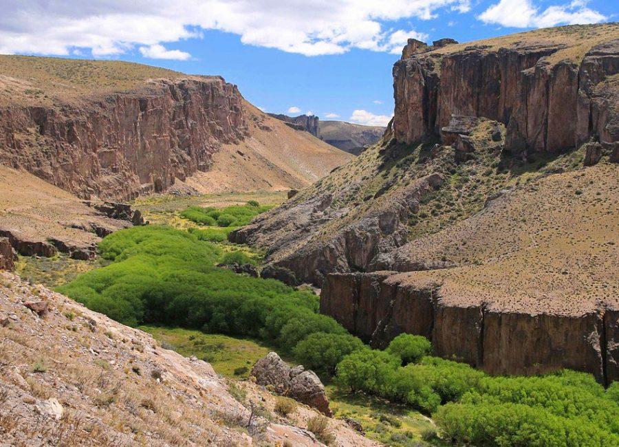 ПИнтурас каньон
