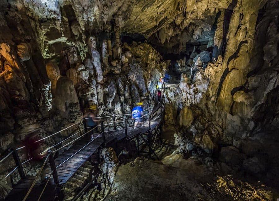 мулу пещеры1