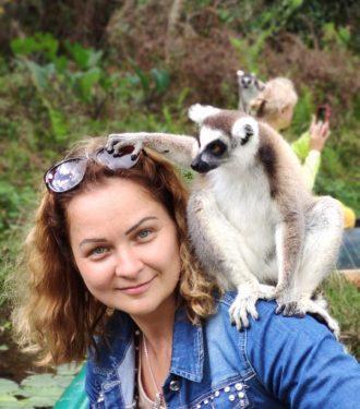 Эльмира Мадагаскар