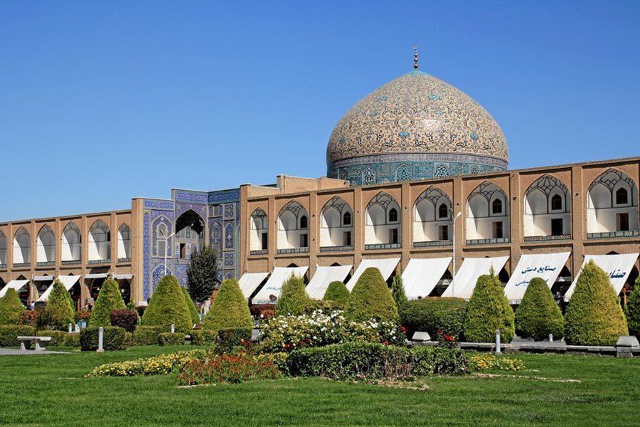 Исфахан3