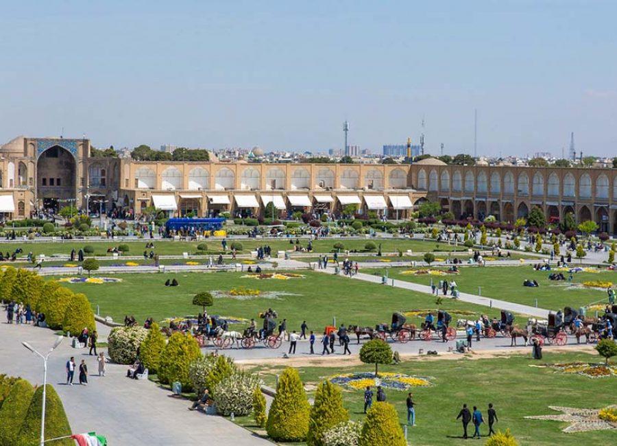 Исфахан4