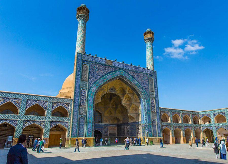 Исфахан6