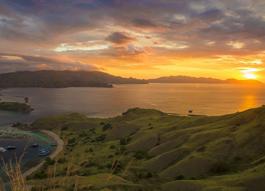 Taken @Komodo islands, Nusa South East, Indonesia