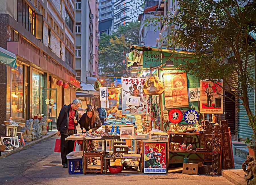 Cat str market