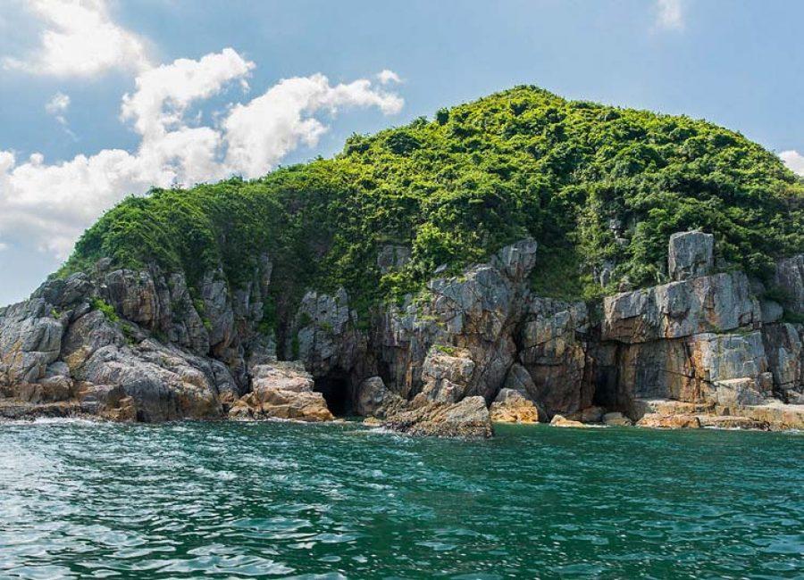 Geopark HK5