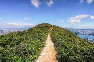 ТОП 5 мест для трекинга в Гонконге