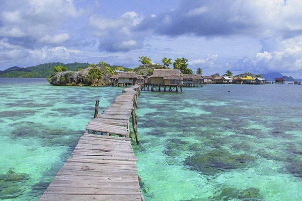 Pulau-Togean