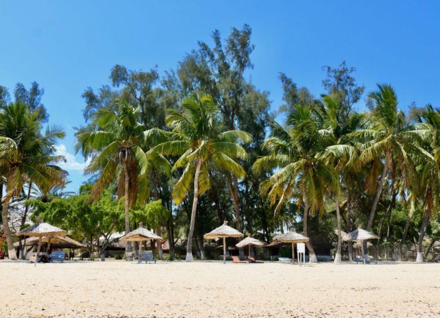 Mangily Beach, Ifaty