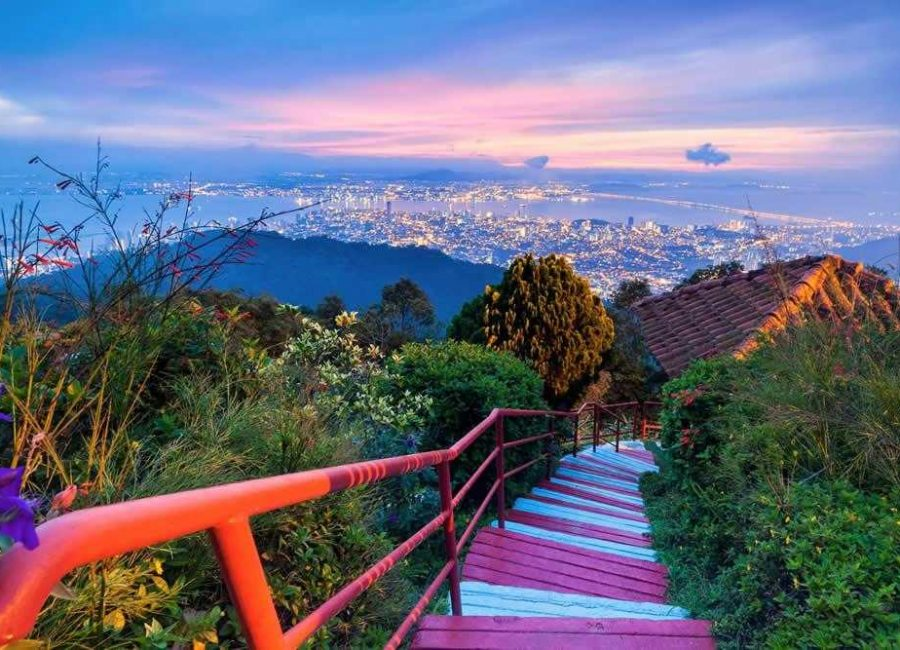 dawn-view-penang-hill-shutterstock_762759964