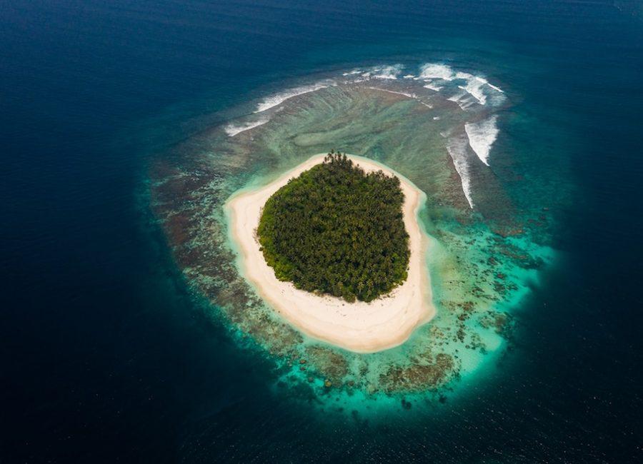 ilha-paradisíaca-nas-ilhas-mentawais